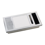 006-T9S PTC加暖型带温度显示浴霸