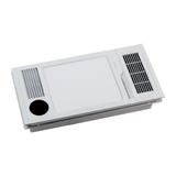 006-T4ES PTC加暖型带温度显示浴霸