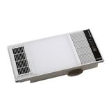 006-T8S PTC加暖型带温度显示浴霸